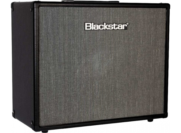 Colunas de guitarra 2x12 Blackstar HTV 212 MKII