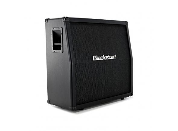 Colunas de guitarra 4x12 Blackstar ID 412 A Cabinet