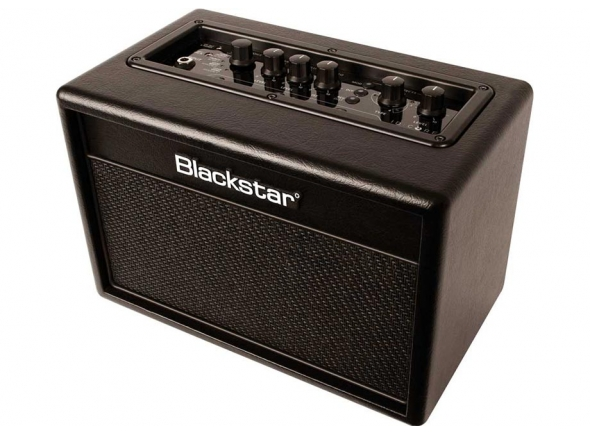 Combos de Guitarra Eléctrica a Transístores Blackstar ID Core BEAM