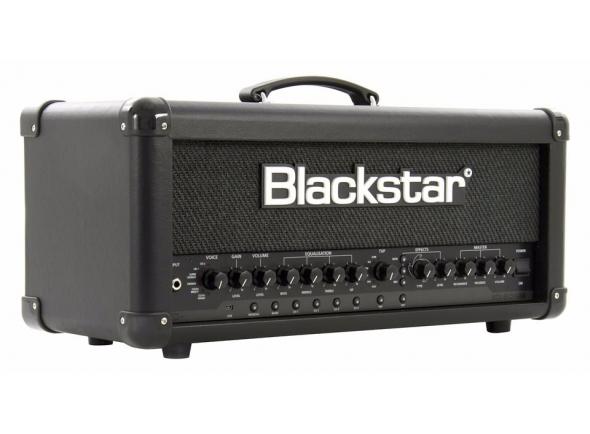 Cabeça para Guitarra Elétrica Blackstar ID60 TVP-H