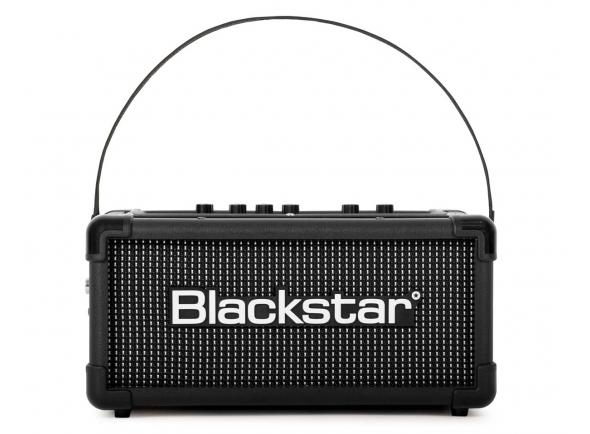 Cabeça para Guitarra Elétrica Blackstar ID:Core 40H Stereo Head