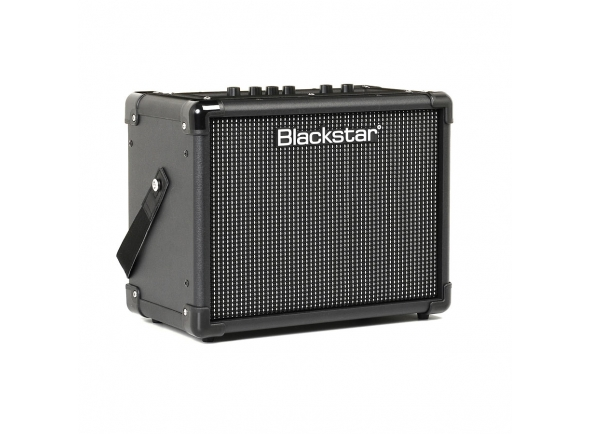 Combos a transístor Blackstar ID:Core Stereo 10 V2