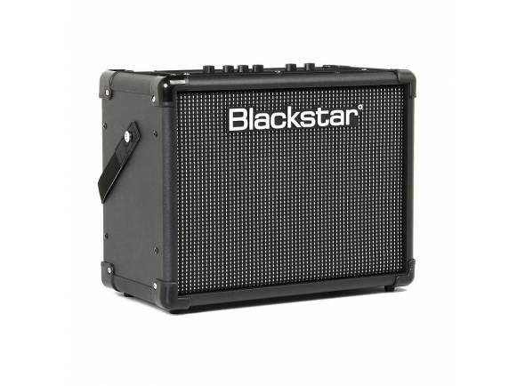 Combos de Guitarra Eléctrica a Transístores Blackstar ID:Core Stereo 20 V2