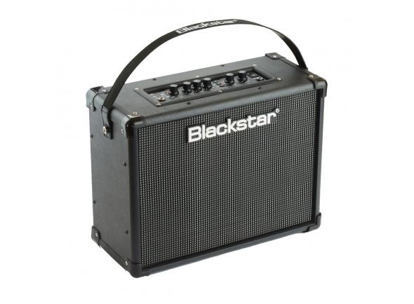Combos de Guitarra Eléctrica a Transístores Blackstar ID:Core Stereo 40 V2