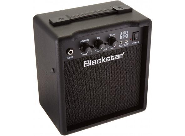 Combos a transístor Blackstar Lt-Echo 10 Guitar Practice Amp