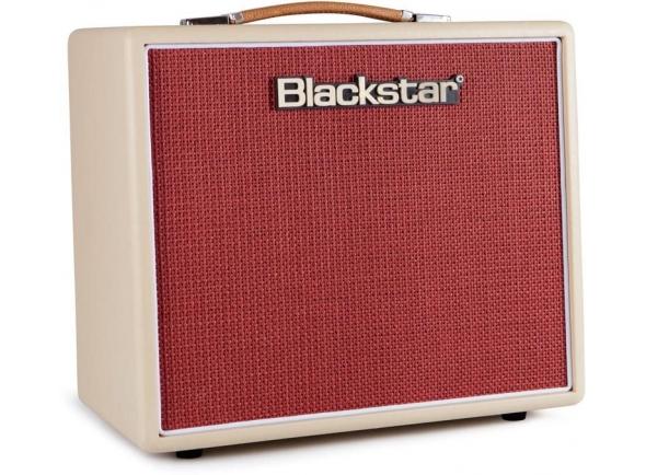 Combos de Guitarra Eléctrica a Válvulas Blackstar Studio 10 6L6