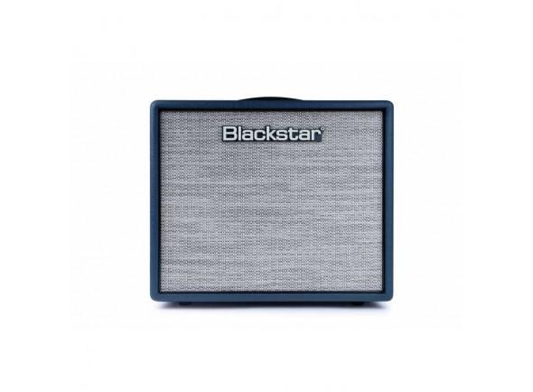 Combos a válvulas Blackstar  Studio 10 EL34 Royal Blue