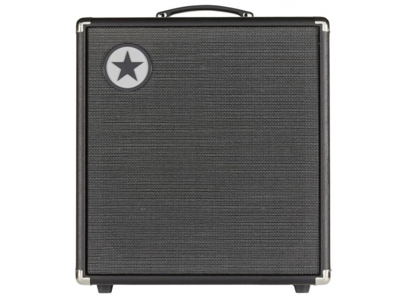 Combos de Guitarra Eléctrica a Transístores Blackstar Unity 120 Bass Combo