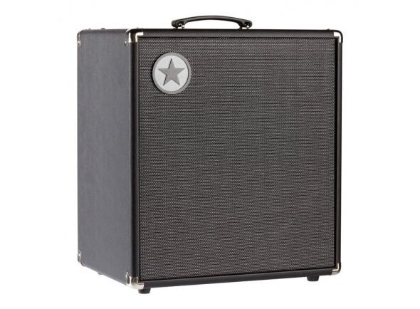 Combos de Baixo a Transístor Blackstar Unity 250 Bass Combo