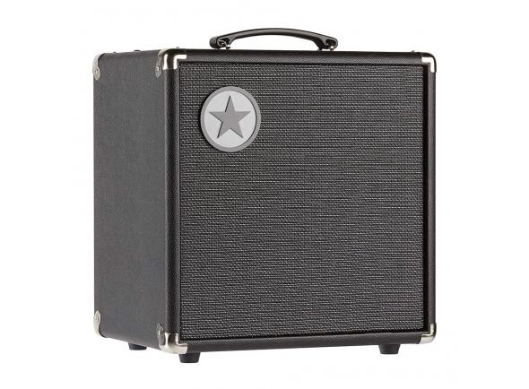 Combos de bajo a transistor Blackstar Unity 30 Bass Combo