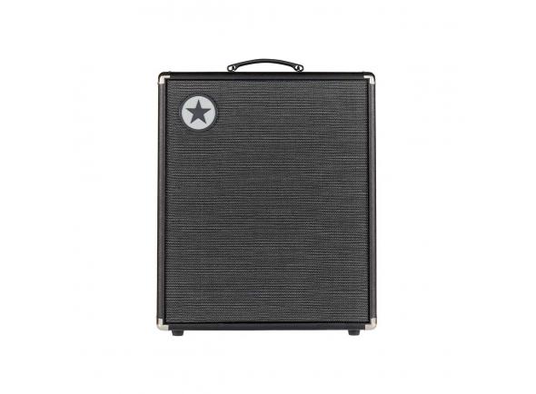 Combos de Baixo a Transístor Blackstar Unity 500 Bass Combo
