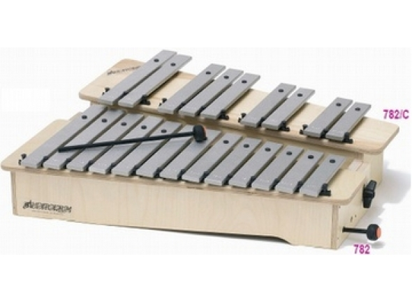 Instrumento Orff Bliss 782/C
