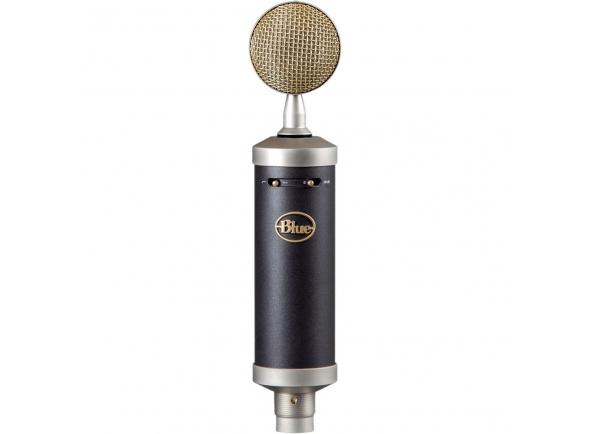 Microfone de membrana grande Blue Baby Bottle SL
