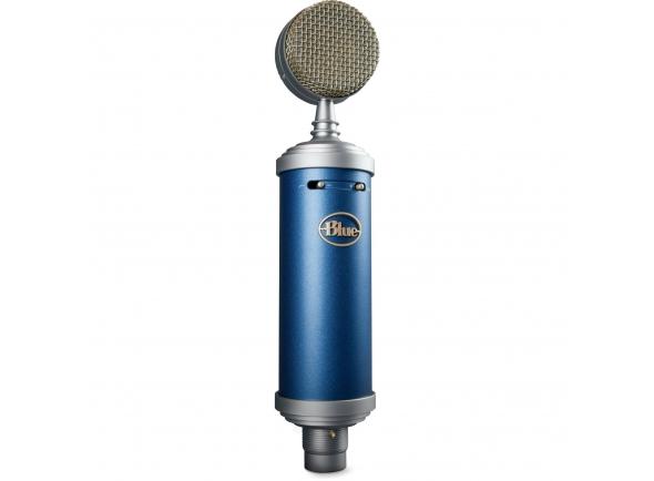 Microfone de membrana grande Blue Bluebird SL