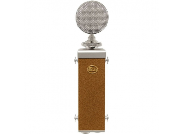 Microfone de membrana grande Blue Cactus