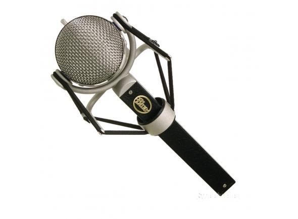 Microfone de membrana grande Blue Dragonfly