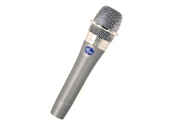 Microfone Vocal Dinâmico Blue enCORE 100