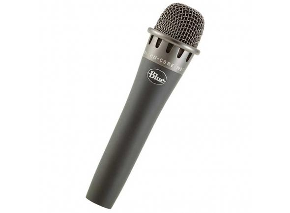 Microfone dinâmico Blue enCORE 100i