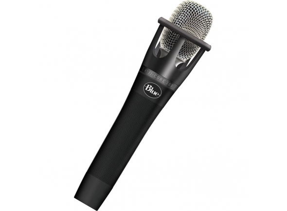 Microfone Vocal Condensador Blue enCORE 300