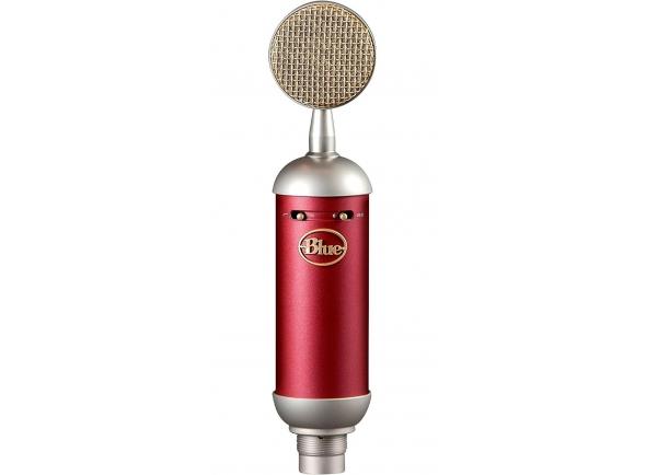 Microfone de membrana grande Blue Spark SL