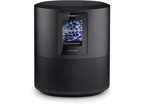 Sistemas Portáteis com Bateria Bose Home Speaker 500 Preto