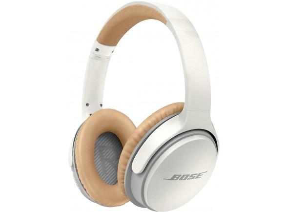 Auscultadores sem fio Bose SoundLink AE II White