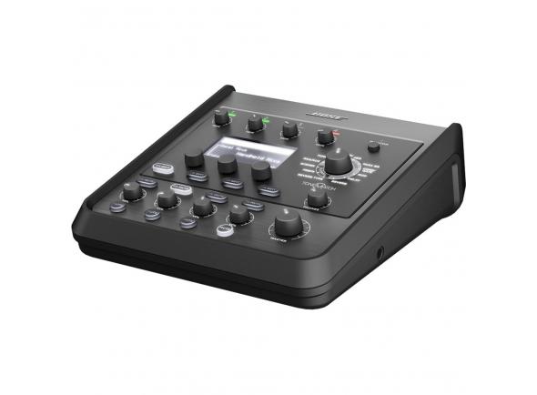 Mesas de mistura digitais Bose T4S Mixer
