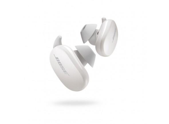 Monitorização in-ear Wireless Bose True Wireless Quietcomfort Branco