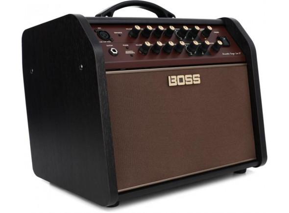 Amplificador para Guitarra Acústica/Amplificadores de Guitarra Acústica BOSS ACS Acoustic Singer Live LT