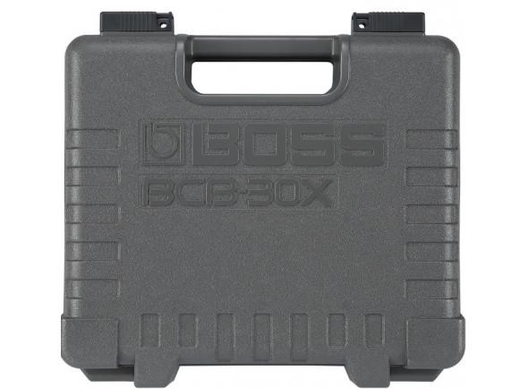 Estojos e Malas/Pedalboards BOSS BCB-30X Pedalboard