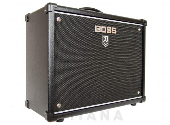 Combo de modelação para guitarra elétrica/Combos de modulação BOSS KATANA 50 MKII Combo Guitarra 50W B-Stock