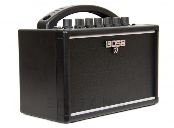 Combos de modulação BOSS KATANA-MINI B-Stock