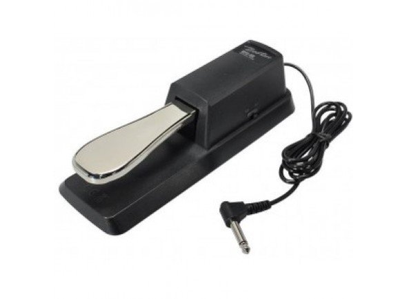Pedal sustain/Pedal sustain Boston BFS-40 Sustain Pedal