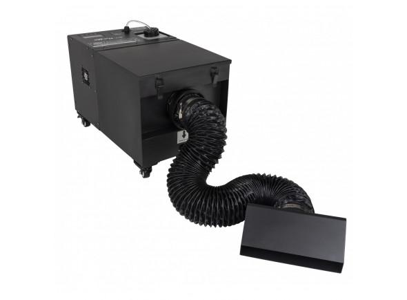 Máquinas de Fumo Briteq  BT-H2FOG COMPACT