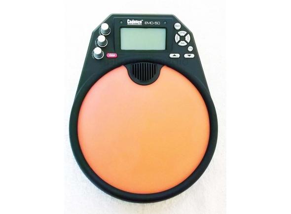Bateria Eletrónica Cadence EMD-50