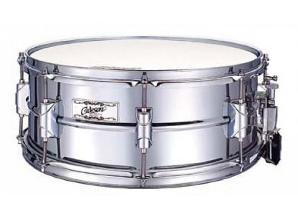 Tarola Cadeson Snare Drum 14 x 6,5 Chrome-plated iron
