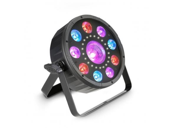 Projector LED PAR Cameo Flat Moon