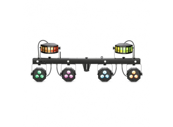 Luz LED/Kits de luzes Cameo Multi FX Bar EZ