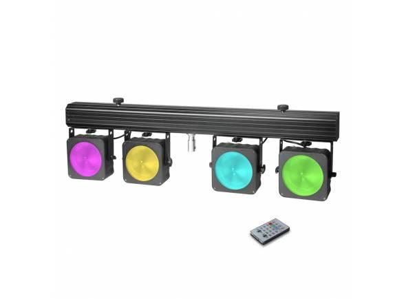 Kits de luzes Cameo Multi Par Cob 1