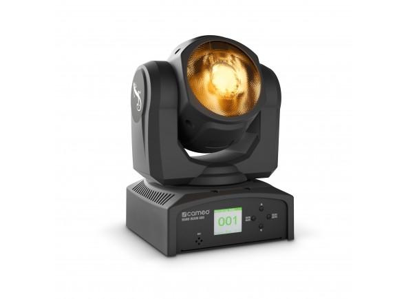 Moving Heads LED Cameo NanoBeam 600