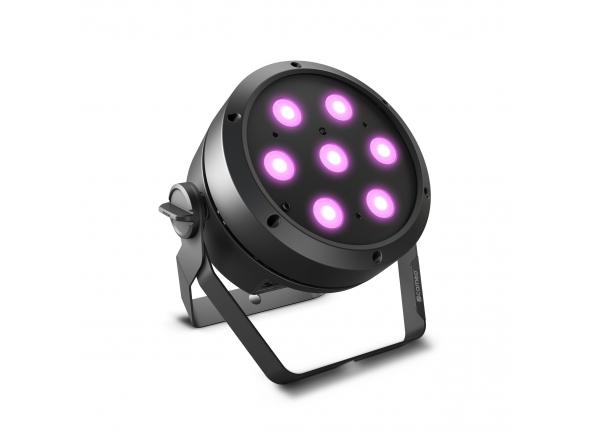 Projector LED PAR Cameo ROOT PAR 4