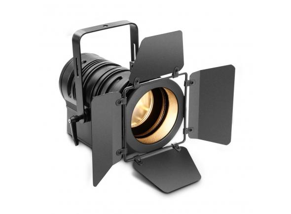 Projector LED PAR Cameo  TS 40 WW