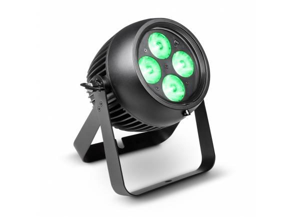 Projector LED PAR Cameo ZENIT P 130