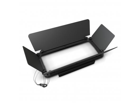 Acessórios para equipamentos led Cameo ZENIT® W300 B200 4B