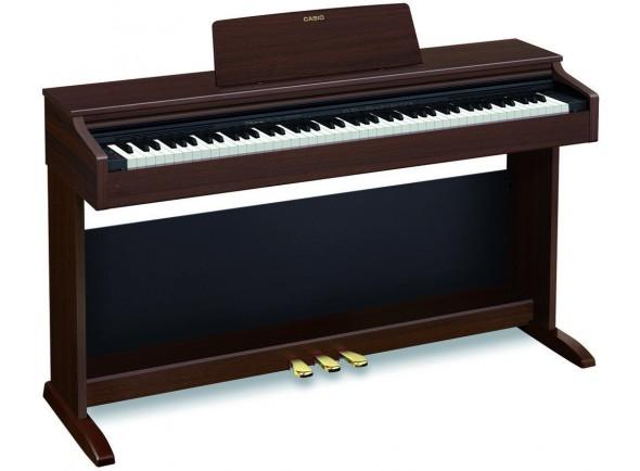 Pianos Digitais de Móvel Casio AP-270 BN Celviano