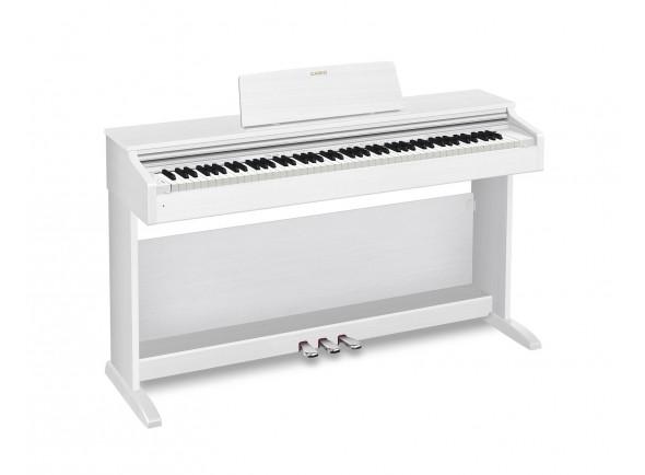 B-stock Pianos Digitais de Móvel Casio AP-270 WE Celviano B-Stock
