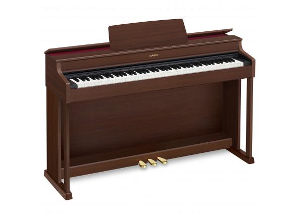 Pianos Digitais de Móvel Casio AP-470 BN Celviano