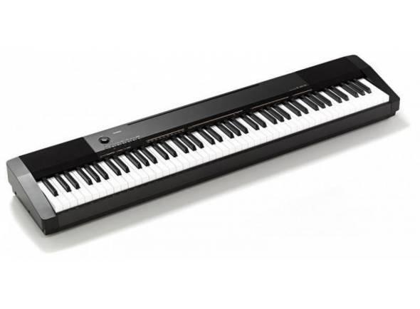 Piano Digital Casio CDP-130 BK