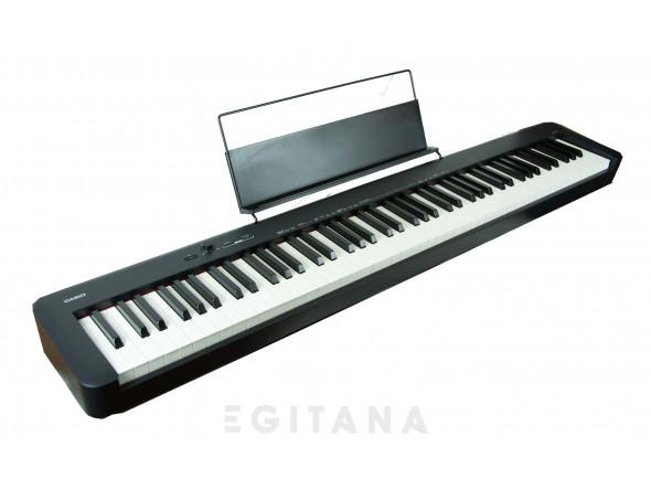 Pianos Digitais Portáteis  Casio CDP-S100
