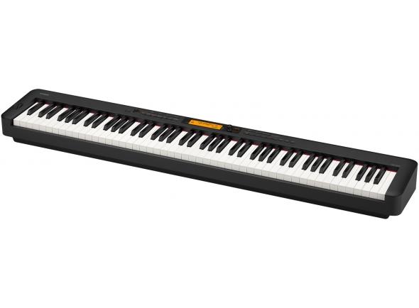 Pianos Digitais Portáteis  Casio CDP-S350